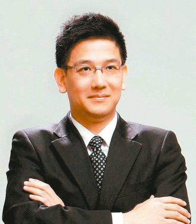 凱基證券衍生性商品部資深副總經理黃天仁。凱基證券/提供