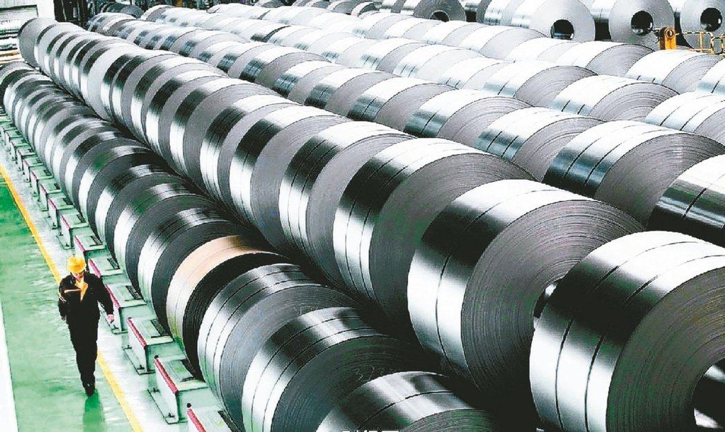 不銹鋼從原物料到成品價格持續上漲,主力不銹鋼盤線廠燁興改採議價交易並限量接單。(...