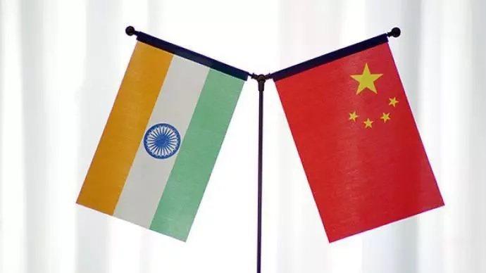 中印舉行第12輪軍長級會談。圖/取自澎湃新聞