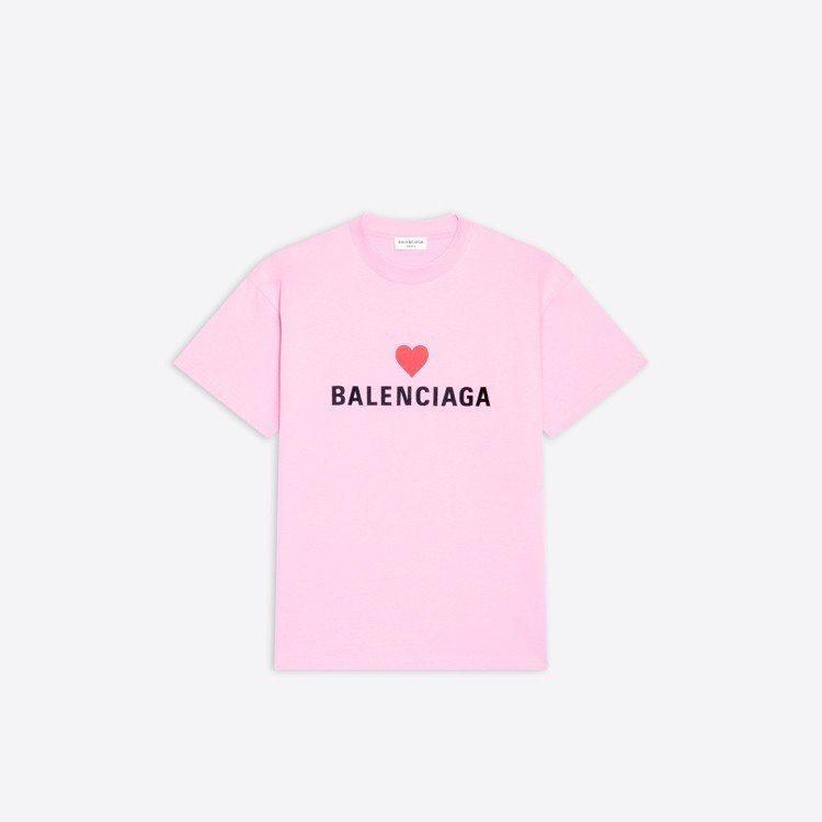 T恤,19,500元。圖/BALENCIAGA提供