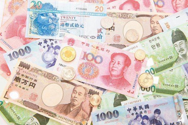 Delta變種病毒在亞洲繼續發威,外資上周在亞股賣多買少。(本報系資料庫)