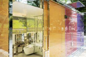 透明系公廁、森林小徑獨棟兒童廁所 16位「建築師天團」打造的東京公廁成為新景點