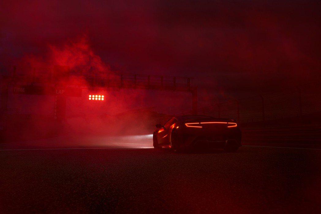 Honda NSX最終版本Type S全球限量350台即將登場。 摘自Honda