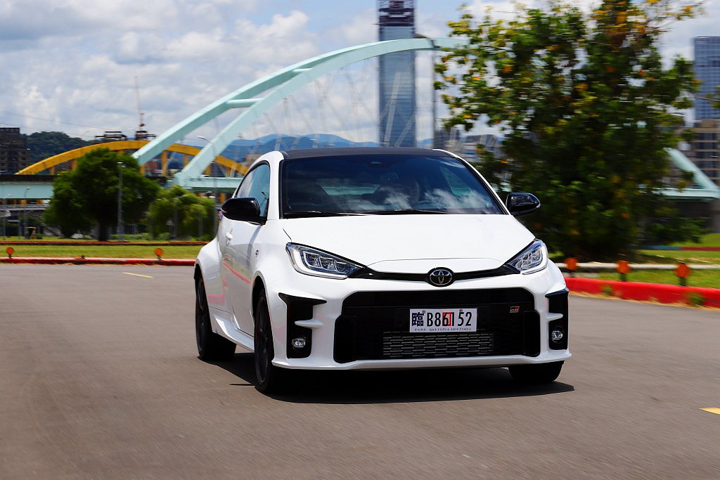 Toyota GR Yaris車身基礎來自日本、歐洲地區販售的第四代Yaris都...