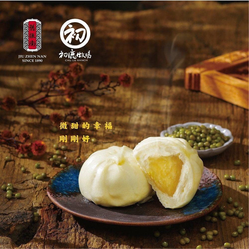 每一口都能吃到正港美味的傳統台灣味,在家中也能讓擁有暖暖幸福口感的美味鮮奶綠豆沙...