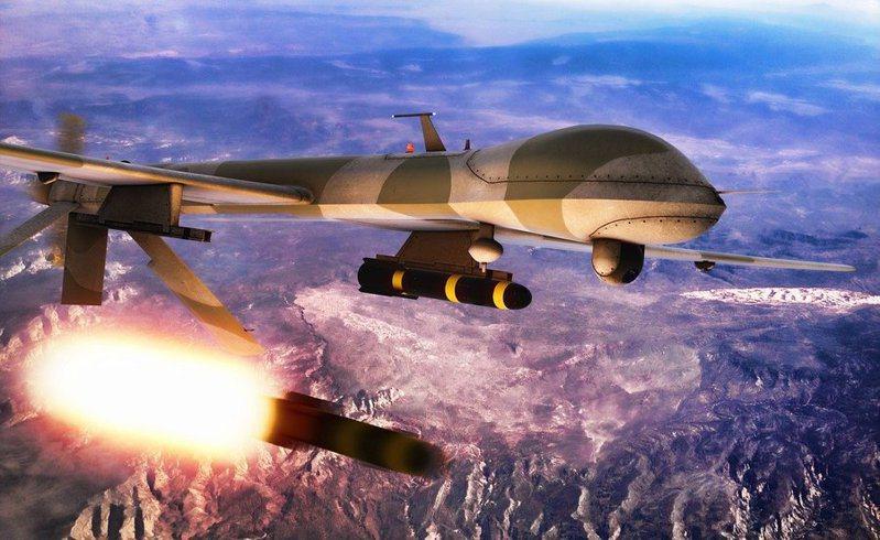 英國指控伊朗以無人機攻擊油輪,但伊朗否認,雙方都召回大使表達抗議。(Pixabay)