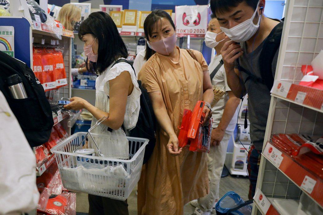 隨著東奧賽事如火如荼展開,尤其是日本選手的表現超乎預期,許多日本人對奧運會的態度...