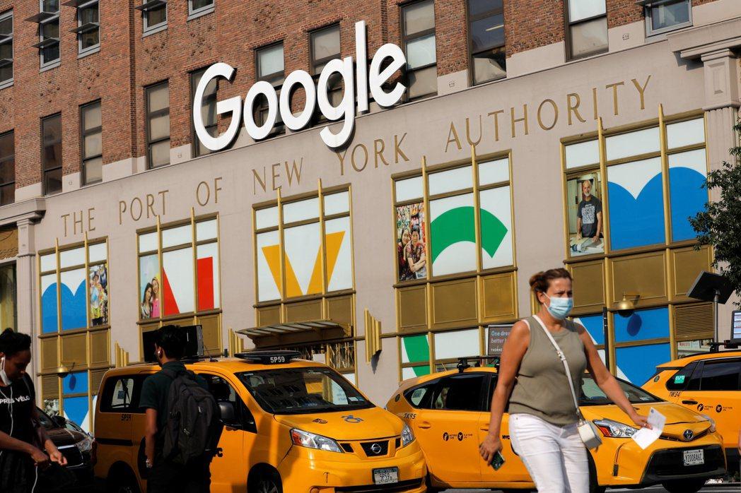 Google今年秋季將推出新款Pixel手機。(路透)