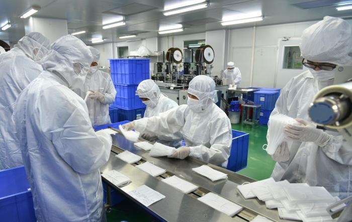 傳大陸政府在5月悄悄發布新的採購指引,要求包括X光機和核磁共振成像設備在內的數百個項目大陸國產化率最高達到100%。(圖/取自21世紀經濟報導)