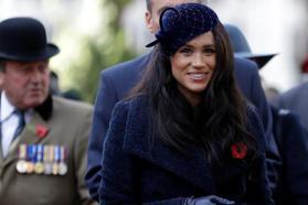 英皇室為何討厭梅根?他犀利指出:「因為她比他們都聰明」