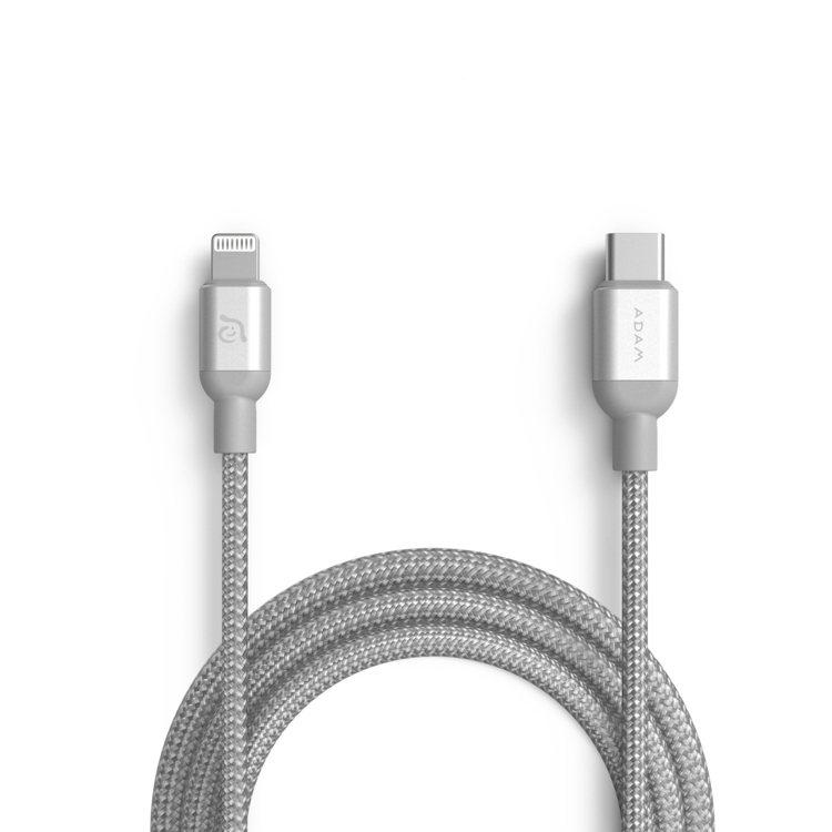 亞果元素PeAk II USB-C to Lightning Cable C12...
