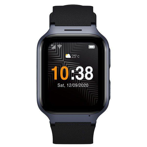 「遠傳健康定位手表方案」即日起登場,月付399元、綁約36個月,「TCL健康智慧...