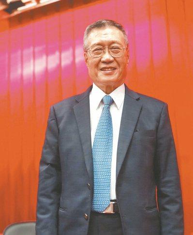 南電董事長吳嘉昭(本報系資料庫)