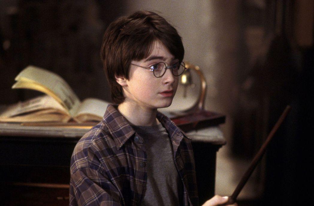 丹尼爾雷德克里夫因為扮演「哈利波特」變成知名童星。圖/摘自imdb