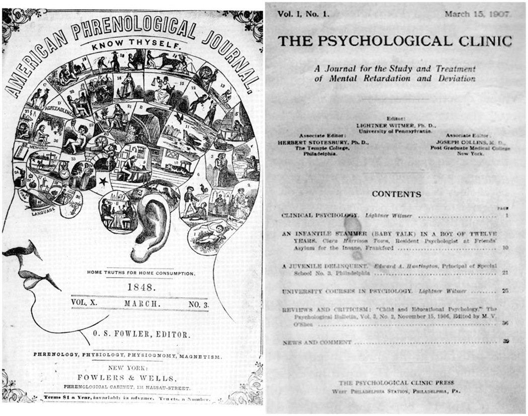 所有的醫學都有其文化與歷史。左圖為在18世紀,許多精神疾病在當時發展了許多不同的...