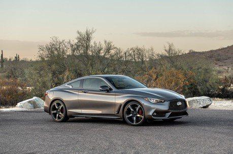 英雄遲暮!傳Infiniti將在2023年停產Q60 Coupe