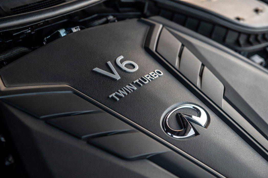 3.0升雙渦輪增壓引擎接下來要給Nissan Z來使用。 摘自Infiniti