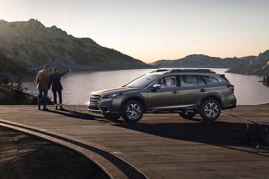 Subaru除了領先業界推出「LINE線上賞車」及「到府試駕」服務後,全台展示中...