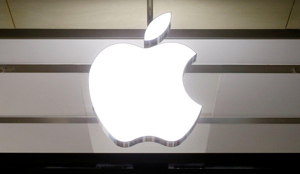 蘋果過去兩個月擴大加州自駕車測試車隊 。路透