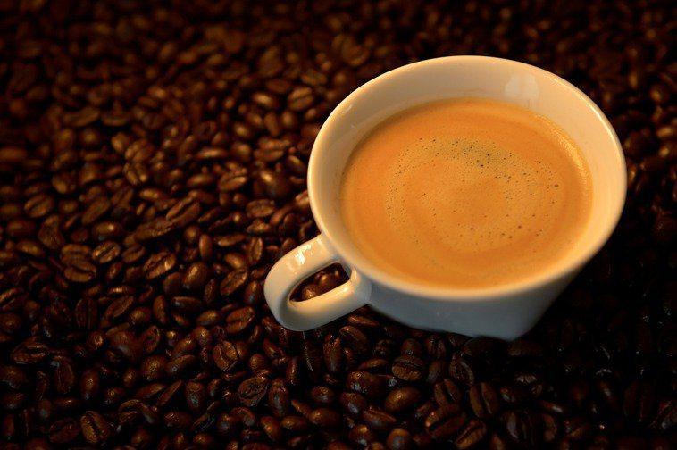 咖啡示意圖。圖/路透