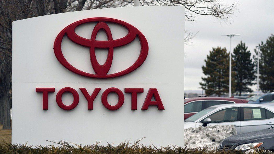豐田維持全年營業利益展望不變,比市場預估遜色,使投資人大失所望。美聯社