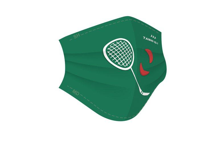 萊爾富即日起至8月9日於門市LINE群組限量推出超商獨家的「上好生醫醫療防護口罩...
