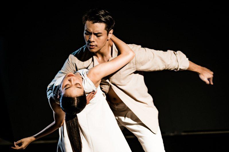 衛武營推出皮亞佐拉輕歌劇《被遺忘的瑪麗亞》。圖/衛武營國家藝術文化中心提供