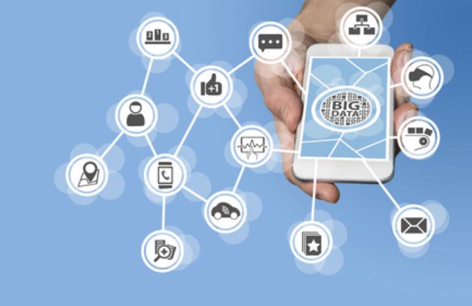 消費者線上線下穿越式的生活場景,早已改變了消費的行為。(網路圖片)