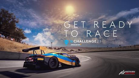 Logitech G McLaren G Challenge 2021戰況 推廣大使車手陳意凡飆出好成績