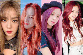 「人間Dior」Jisoo出道以來首次金髮!混血妝容+瀏海神複製Lisa 回顧過往絕美髮色