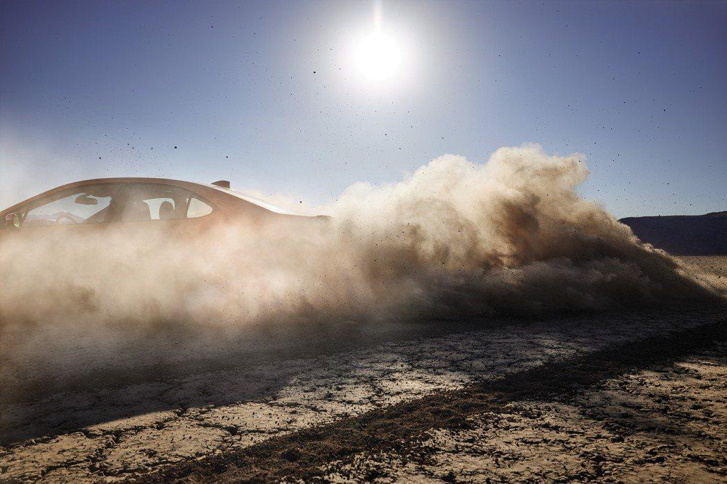 Subaru WRX預告圖片,將於8月19日登場。 摘自Subaru