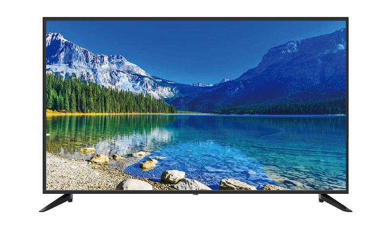 大同65型Android 4K聯網液晶顯示器 UH-65XT100。業者/提供