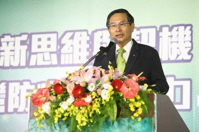 財團法人生物技術開發中心董事長涂醒哲認為,台灣疫苗業者小,應想辦法籌組疫苗國家隊...