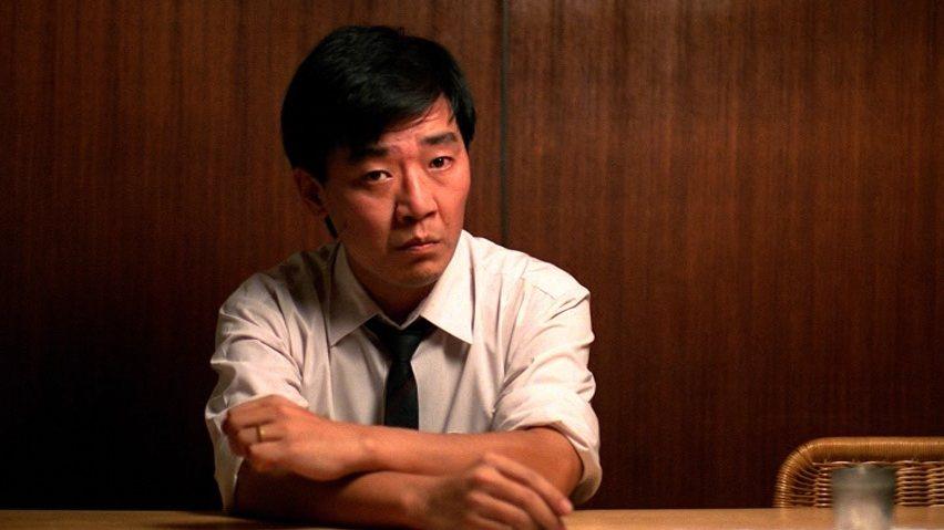 楊德昌導演作品「恐怖分子」男主角李立群。 圖/擷自IMDb