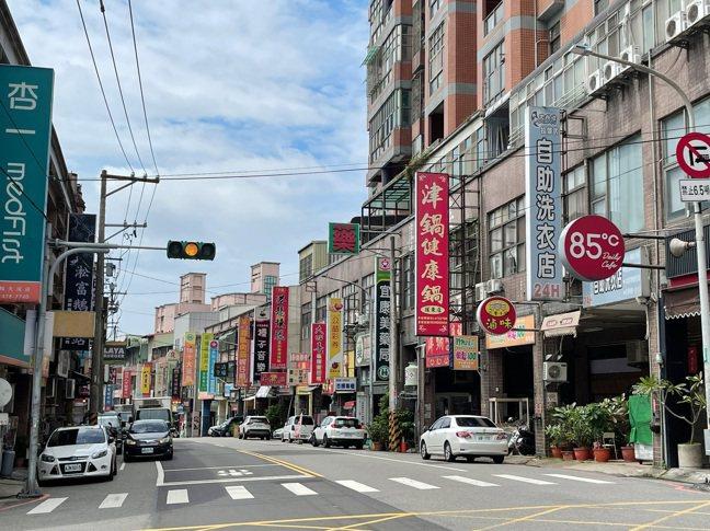 楊梅區今年第一季平均單價創下新高,二年漲幅27%。圖/台灣房屋提供