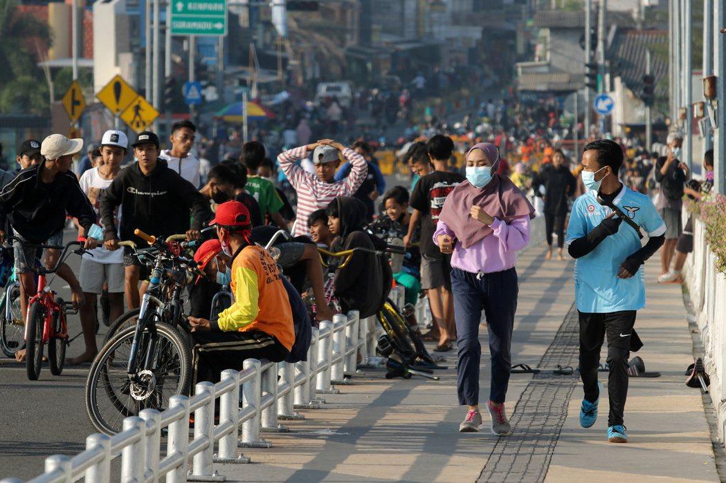 印尼第2季經濟大幅擴張,寫下逾十年來最高成長率。路透