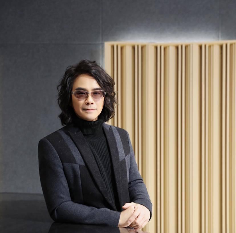 資深音樂人陳建寧曾任5屆金曲獎評審團之一。圖/摘自臉書