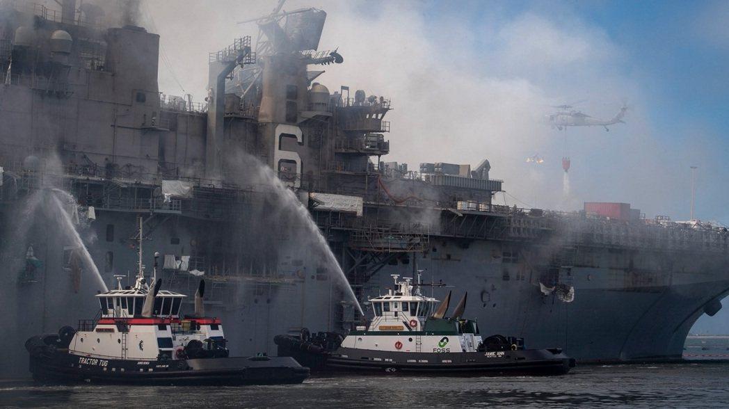 根據媒體取得法庭文件,水兵梅斯在海豹特種部隊開訓5天後就退訓,隨後被改派到「好人...