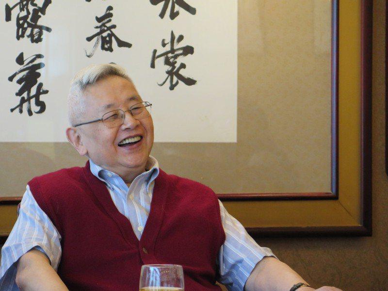 中研院院士余英時八月一日辭世,享耆壽九十一歲,被公認是胡適後華人世界最有影響力的知識分子。本報資料照片