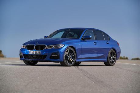 BMW發出召回通知 高達2萬1千多輛而且影響4個品牌!