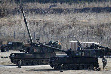 拜登政府首度對台軍售:M109A6自走砲「好事多磨」的省思