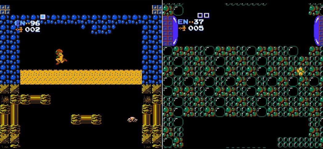 遊戲導入濃厚的探索玩法,也有不少隱藏的通道,例如可以下沉的流沙,以及可以破壞的牆...