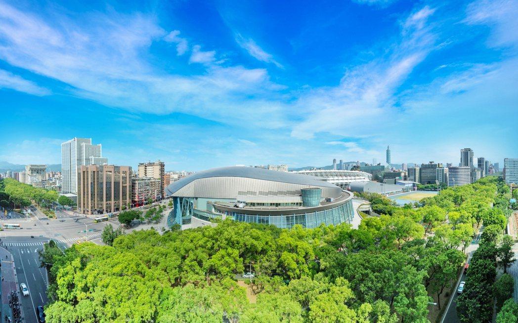 這波小巨蛋推案潮,共享敦北南京城市翻新的價值,與連結松山機場、信義大安的交通地段...