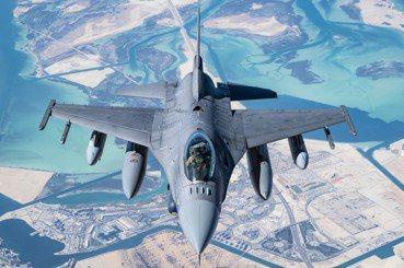 戰力如何升級?台灣F-16電子作戰系統的另類解決方案