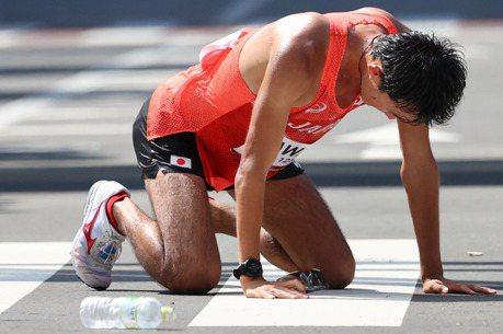田徑/奧運50公里競走步入歷史!選手怒批:心都碎了