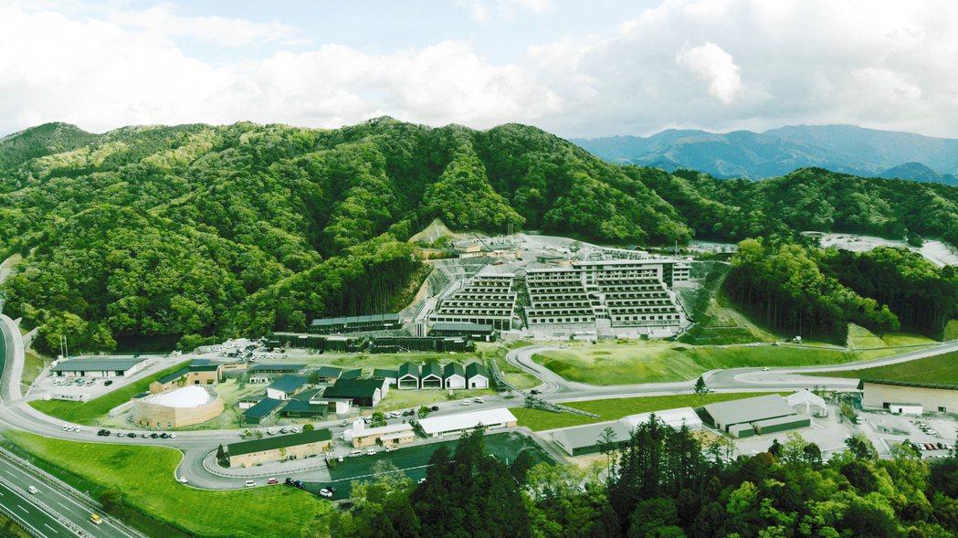 日本規模最大複合型商業設施「VISON」開幕於7月底開幕,佔地約24個東京巨蛋,...