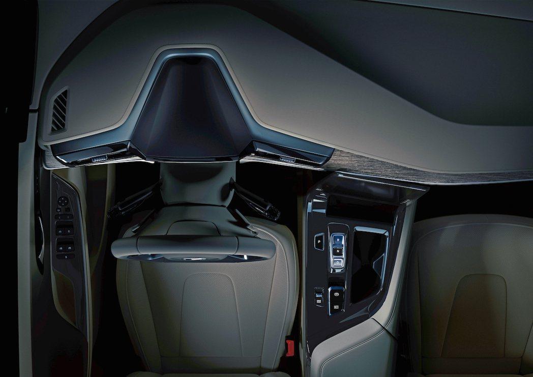 Hyundai Custo將在八月底亮相。 摘自北京現代