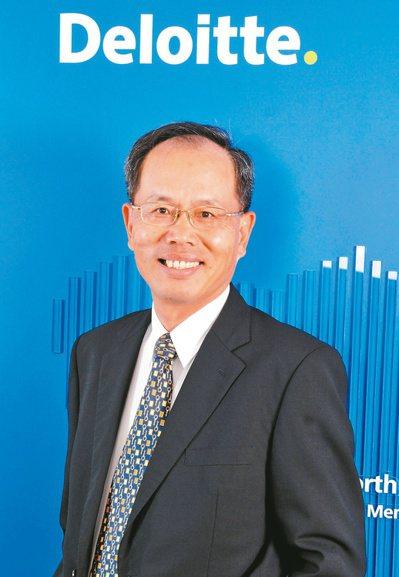 中華公司治理協會理事長陳清祥表示,多家銀行發生監守自盜案件,多是因為未落實內部控...