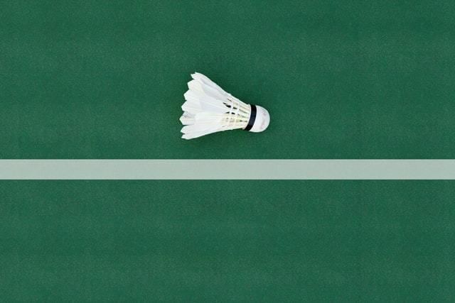 東京奧運開幕至今奧運選手王齊麟與李洋的熱議網路話題聲量。 圖片來源/unsplash
