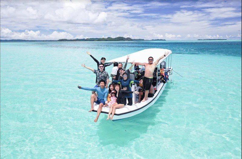台帛旅遊泡泡最快8月中旬恢復。圖/KKday提供